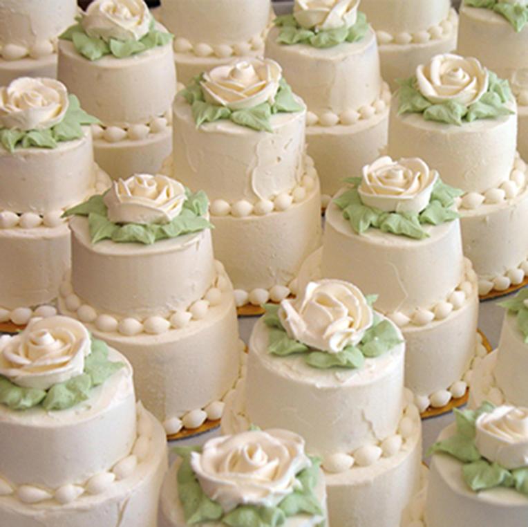 sunflour bakery white cakes
