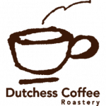 Dutchess Coffee Logo Brown