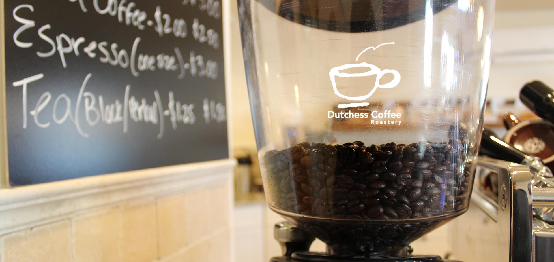 Dutchess Coffee Photo