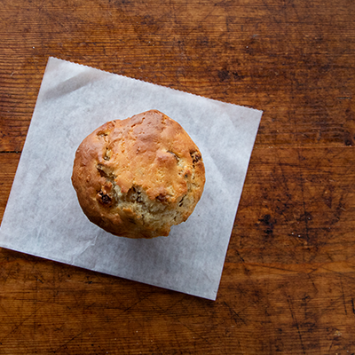 Savory Bites 4 - Muffin
